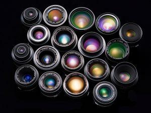 đấu giá lens máy ảnh nikon trên yahoo japan