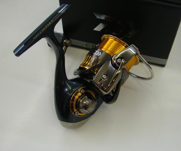 Đấu giá máy câu Daiwa chính hãng nhật trên yahoo auction