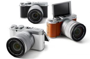 đấu giá Máy ảnh Fujifilm Nhật Bản