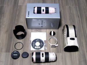 đấu giá máy ảnh canon trên yahoo nhật bản