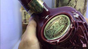 đấu giá các loại rượu trên yahoo nhật bản