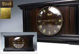 Đồng hồ cổ sản xuất tại Đức