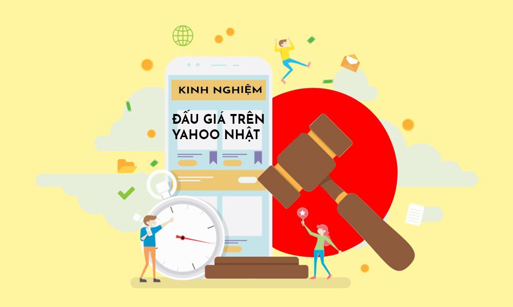 Đấu giá hàng Nhật trên Yahoo Auction có an toàn không?